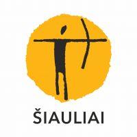 Siauliai logo 2019 V